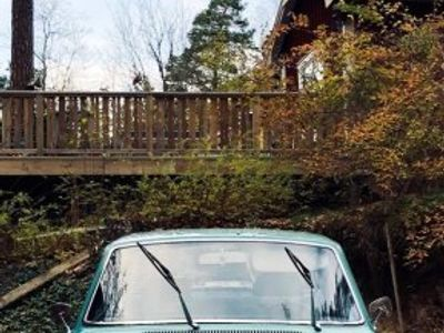 usado Volvo 142 DL