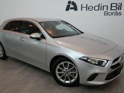 begagnad Mercedes A180 - Benz/ / Progressive Line / / Advantagepaket / / navigation / / parkeringssensorer / / Backkamera / /
