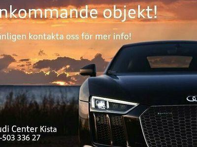 begagnad Audi E-Tron - quattro 50 Prline cockpit 2020, Personbil Pris 589 000 kr