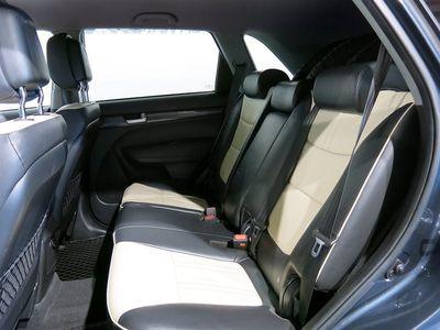 begagnad Kia Sorento 2,2 CRDI EX Automat AWD 197 hk