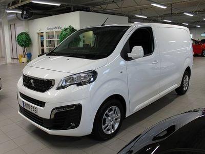 begagnad Peugeot Expert Pro + L2 BlueHDi 120
