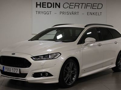 used Ford Mondeo ST-line 2.0TDCi AWD