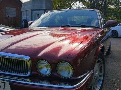 begagnad Jaguar XJ 3.2