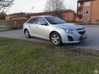 used Chevrolet Cruze 1.7D ECO -12