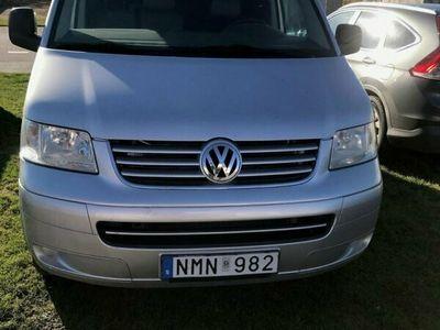 begagnad VW Transporter 1.9 TDI Comfort