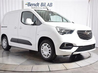 begagnad Opel Combo L1H1 / 1,5 100hk / LAUNCH EDITION