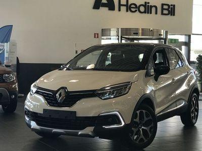 begagnad Renault Captur TCE 150 EDC INTENS INBYTESKAMPANJ