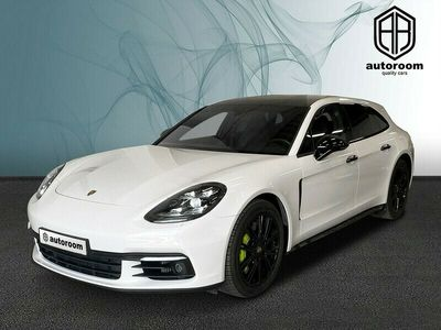 begagnad Porsche Panamera 4 E-hybrid Sport Turismo (462hk)