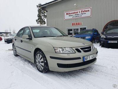 begagnad Saab 9-3 2.0 T/SportSedan /175hk/Dragkrok/150 -05