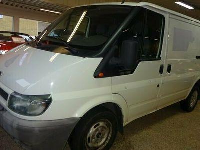 begagnad Ford Custom TransitTransit 2.0d 300s 2005, Transportbil Pris 24 900 kr