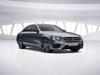 begagnad Mercedes E300 PLUG-IN Sedan Plug-In, Premium Plus