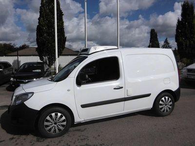 begagnad Mercedes Citan 109 0kr Kontant (företag)