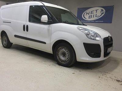 brugt Fiat Doblò Maxi Cargo 1.3 Multijet 2013, Transportbil 59 000 kr