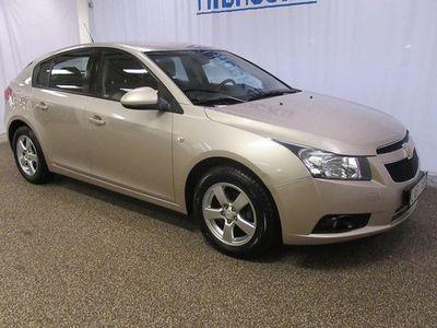 begagnad Chevrolet Cruze Halvkombi 1.6 2012, Sedan 49 900 kr