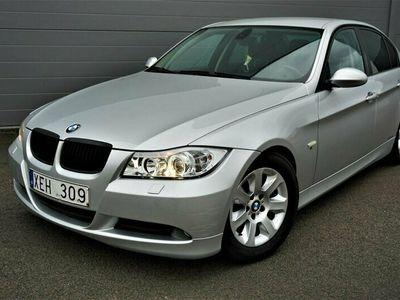 begagnad BMW 318 i /Automat/ Advantage (129hk)