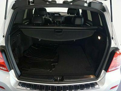 begagnad Mercedes GLK220 - BenzCDI 4MATIC 170HK / DRAG
