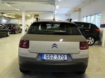 begagnad Citroën C4 Cactus Vti