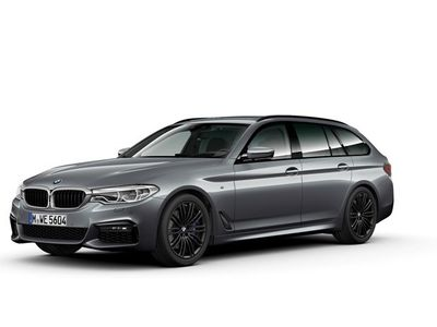 begagnad BMW 530 i xDrive Touring Innovation Edition