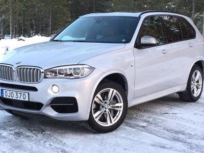 begagnad BMW 600 X5 M50d, F15 2017, SUV000 kr - 660 000 kr