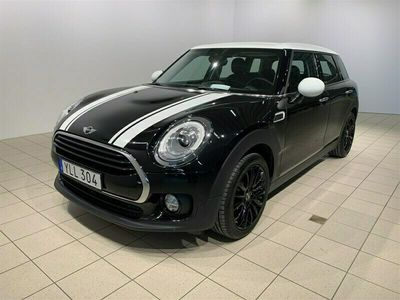begagnad Mini Cooper Clubman Sport Lane Privatleasing