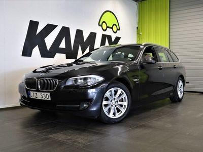 begagnad BMW 530 d xDrive   Sport   Drag   S&V-Hjul (258hk)