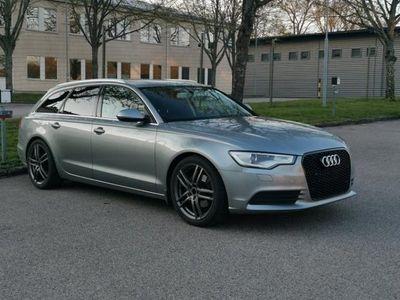 begagnad Audi A6 2.0 tdi *Proline