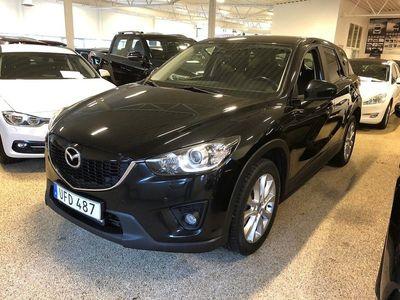 begagnad Mazda CX-5 2.2 SKYACTIV-D AWD Aut E6 175hk
