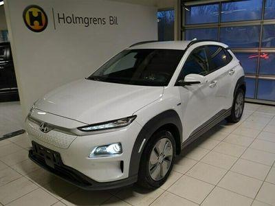 begagnad Hyundai Kona EV Business Edition