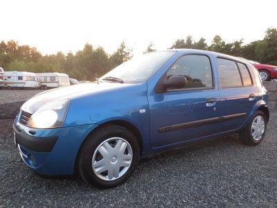 begagnad Renault Clio R.S. 5-dörra Halvkombi 1.4 Automat,98hk