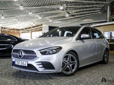 brugt Mercedes B180 Aut // AMG Line // DEMOBIL