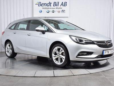 begagnad Opel Astra 6 CDTi Dynamic RÄNTA 2016, Övrigt 189 500 kr
