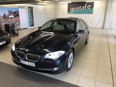usado BMW 520 d Sedan 184hk