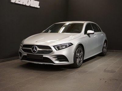 begagnad Mercedes A180 136hk, Automatväxel