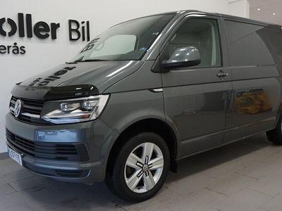 begagnad VW Transporter SKÅP 150HK TDI DSG 300