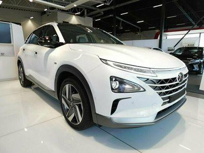 begagnad Hyundai Nexo FuelCell 163hk Premium