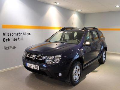begagnad Dacia Duster 4x4 ph II 1.2 TCe Laureate