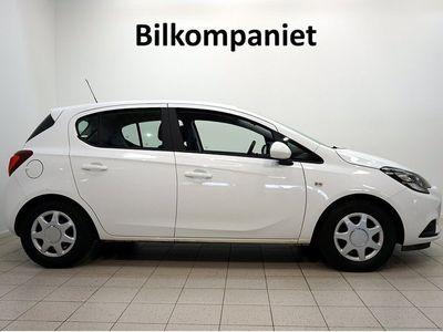 begagnad Opel Corsa Enjoy 5-dörrar 1.4 Euro 6 90hk