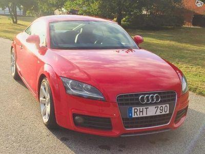 begagnad Audi TT -07