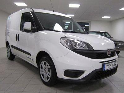 begagnad Fiat Doblò SKÅP L1H1 3.4M3 1.3 MJT 95 HK E6