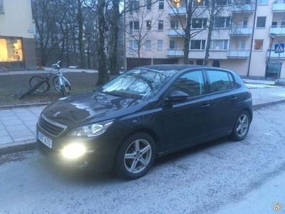 brugt Peugeot 308 1.6 e-HDi Active SKYPACK -14