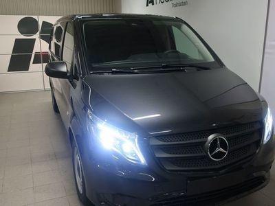 begagnad Mercedes Vito 116 CDI SKÅP EX