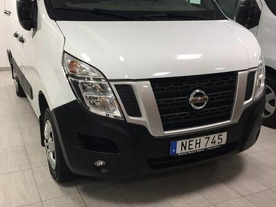 begagnad Nissan NV400 L1H1
