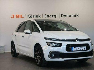 begagnad Citroën C4 Picasso 1.2 E-THP 130hk Aut - Apple Carplay. NAV