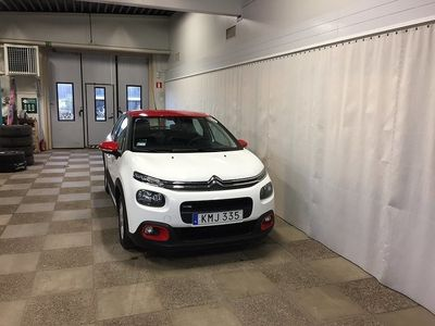 second-hand Citroën C3 82 Feel