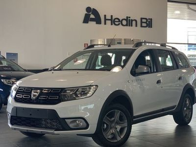 begagnad Dacia Logan MCV 0.9L TCE STEPWAY