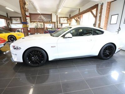 begagnad Ford Mustang GT GT 5.0 V8 Automat Euro 6 450h