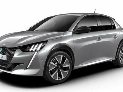 begagnad Peugeot e-208 GT Pack Electric