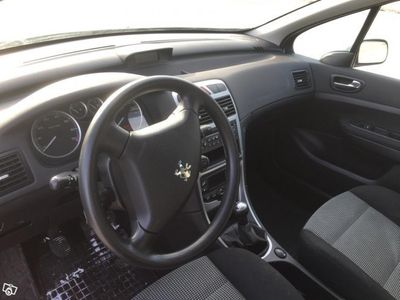 begagnad Peugeot 307 Dynamic, ny kamrem+vattenpump -05