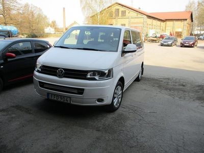 gebraucht VW Multivan 2.0 TDI 4Motion DSG Sekve -14
