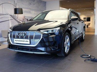 begagnad Audi 50 E-TronQuattro / Företagsleasing 12 m